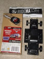 Ridemakerz NEW Disney Pixar Cars Doc Hudson's Freewheel Chassis with Sound