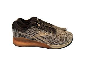 Reebok Nano 9 Mens Crossfit Shoe Size 14
