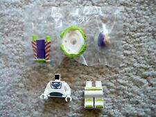 LEGO Disney Toy Story - Rare - Buzz Lightyear Minifig - New