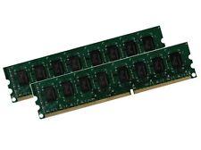 2x 2GB 4GB RAM PC Speicher 1333 Mhz DDR3 PC3-10600U 240 pin DIMM Memory PC10600