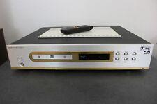 Musical Fidelity DVD-1 CD / DVD Player / High End Audiophile/mit kleinem Defekt!