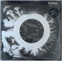 BAUHAUS THE SKY'S GONE OUT 2-LP BEGGARS BANQUET UK 1982 IN SHRINK WRAP NR MINT