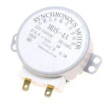 Motor De Microondas MDS-4A 4W 4/4.8 rpm/min Motor síncrono
