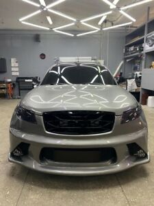 Body kit F50 for Infiniti FX 35 45 S50 2003 - 2007