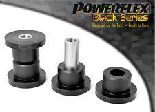 Powerflex BLACK Poly Bush For Vauxhall/Opel Astra G Front Wishbone Front Bush