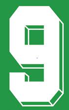 Cameroon Milla Nameset Shirt Soccer Number Letter Heat Print Football 1990 Home