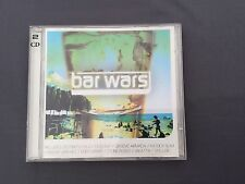 2 CD - BAR WARS Outkast Fatboy Slim Eddy Grant Jakatta Spiller Groove Armada