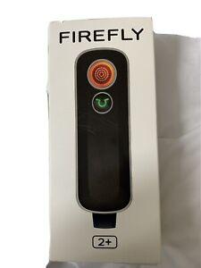 Firefly 2+ Vaporiser Barely Used RRP-£300
