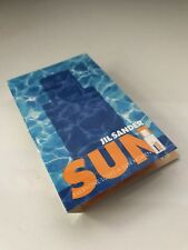 "*Jil Sander ""Sun"" - EdT - Duftprobe *"