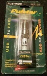 Spark Plug-VIN: W Pulstar Pulse Plugs AD1P AL