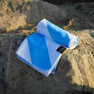 Microfibre Towel Quick Dry Travel Extra Large Bath Camping Sports Beach Gym