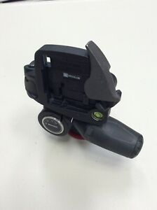 Manfrotto MH804-3W Tripod Camera Head