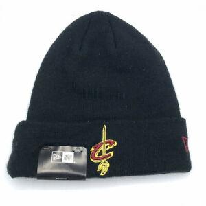New Era Cavaliers Black/Maroon/Yellow Size O/S MSRP $24.99