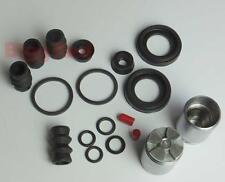 REAR Brake Caliper Rebuild Repair Kit for Honda Civic MkVIII 2006-2015 (BRKP126)