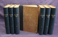 Napoleon Die Memoiren seines Lebens 14 Teile in 7 Bänden Zeitgeschichte js