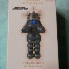 Hallmark/Forbidden Planet Robby the Robot