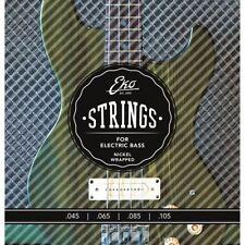 Eko - Electric Bass Strings 45-105 set