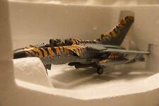 franklin mint 1 48 aircraft Tornado B11E403 GAF Tiger Meet New Model