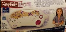 Easy-Bake Oven Ultimate Baking Star Edition Kids Cooking Food Fun Children Toys