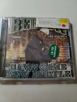 Same Game New Hustle [PA] by Beelow (CD, Mar-2002, Ballin Music Group)