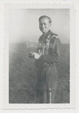 Luftwaffe Pilot Fliegerass mit Schwimmweste 1./Nahaufklärungsgruppe 2 (S778)