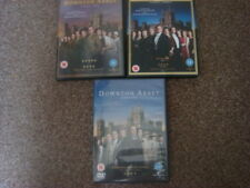 downton abbey seasons 1 , 2 , and 3 dvd collection