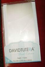 New David Tutera Bridal Collection Sash 3 in x 96 in wedding pageant bride chic