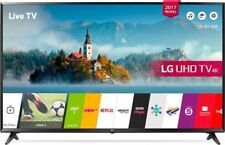 "SMART TV 4K 43 pollici LED LG 43"" ULTRA HD SMARTV 43UJ620V ULTRA Surround"