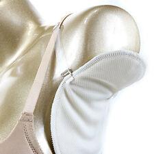 4X Unisex Reusable Underarm Armpit Sweat Absorbing Pad Perspiration Shields