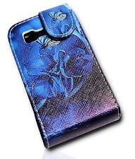 Design 3 funda con lengüeta Cover Case Handy carcasa para Samsung s5220 s5222 Star 3