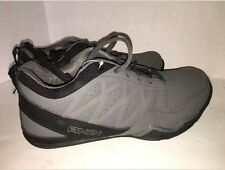 AND1 Mens Draft Athletic Causal Shoe, Black Lace Up Size: 8.5 New NWT
