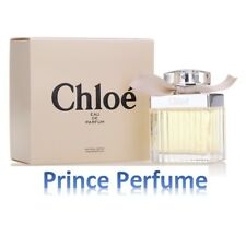 CHLOE EAU DE PARFUM EDP NATURAL SPRAY VAPO - 30 ml