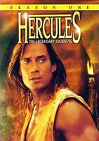 Hercules: The Legendary Journeys: Season 1 (First Season) (3 Disc) DVD NEW