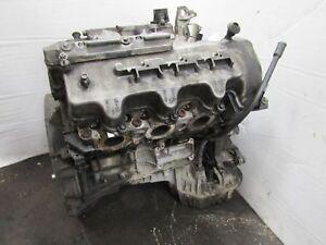 Mercedes C Class 98-00 2.8 V6 M112 C280 engine + heads blocks etc as seen