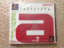Jeux vidéo pour action et aventure et Sony PlayStation 1 NAMCO