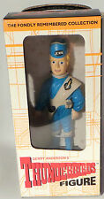 THUNDERBIRDS : ALAN TRACY  BOXED FIGURE MADE IN 1998 FOR AOSHIMA     (MN)