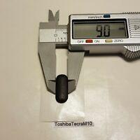 Toshiba Tecra M10 Rubber Foot Feet Base Bottom Chassis Lower 22 x 9 mm