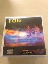 ULTIMIX 106 CD U2 Beastie Boys Yellowcard Deborah Cox Kemberley Locke Mis-Teeq