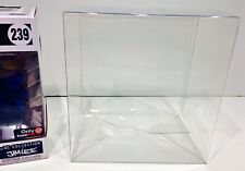 1 Box Protector for Funko Pop! BATMAN HUSH Deluxe ONLY! Jim Lee DC Collection.
