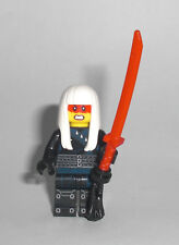 LEGO Ninjago - Harumi (70651) - Minifigur Figur Thronsaal Drache Hunted 70651