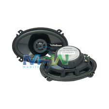 """NEW ROCKFORD FOSGATE P1462 4""""x 6"""" 2-Way PUNCH CAR AUDIO COAXIAL SPEAKERS P1-462"""