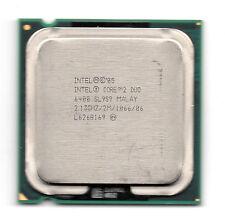 Intel Core 2 Duo E6400 socket 775