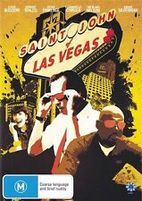 Saint John Of Las Vegas (DVD, 2010)