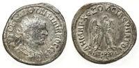 PHILIPPUS I, Antioch - PHILIPPE I (244-249) SYRIE, Antioche. Tétradrachme
