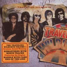 The Traveling Wilburys - Traveling Wilburys, Vol. 1