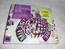 The Annual 2011 box-set - 3cds-OVP