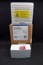 "Vent Axia VA100SVXH12 100mm 4"" 100mm LV Bathroom Fan Pullcord Humidistat 258312F"