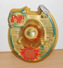 Orange Hasbro Chibi Botto Interactive Robot Friend Retro Vintage Toy BANDAI