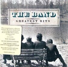 NEW The Band Greatest Hits (Audio CD)