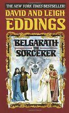 Belgarath the Sorcerer (The Belgariad & The Malloreon) by David Eddings, Leigh E